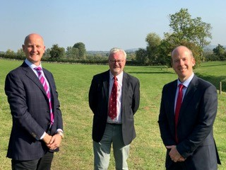 Bruton Knowles Acquires New Business to Expand Rural Offer