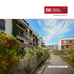 Bruton Knowles Social Housing