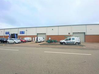 Units 42b Lansdown Industrial Estate