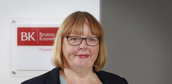 Senior Town Planner Joins Bruton Knowles Cardiff To Extend Offer