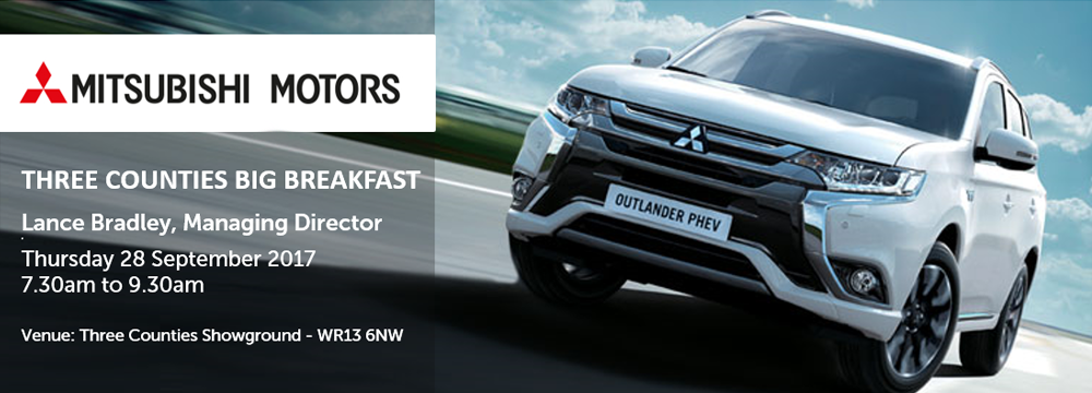Mitsubishi-Motors-UK---Three-Counties-BIG-Breakfast