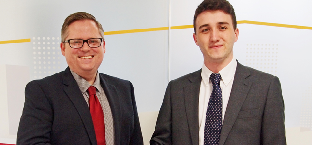 Bruton Knowles Supports Next Generation of Property Talent