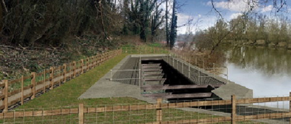 Bruton Knowles Appointed to Pioneering £19m River Scheme