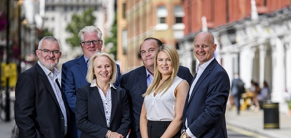 Bruton Knowles Expansion with New London Office