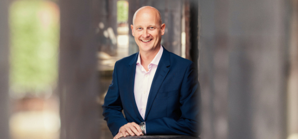 James Bailey, Managing Partner re-elected for further three years