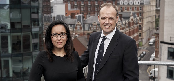 Appointment of Senior Surveyor will support client growth