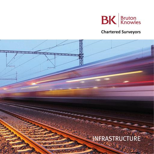 BK Infrastructure Brochure