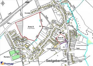 Land At Sedgeberrow Main Street