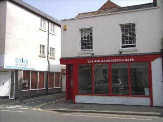 Commercial And Residential Investment 105 Southgate Street