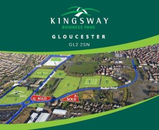 Commercial Development Land Kingsway Business Park