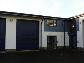 Beech Road Business Park  Unit 6