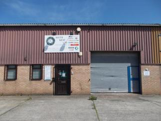 Unit 19B Sedgemount Industrial Park Bristol Road