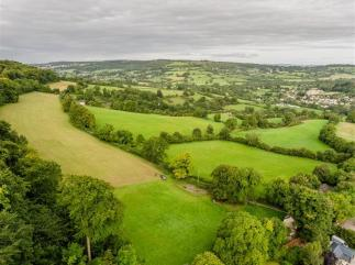 (LOT 4) Painswick 5.91 Acres Of Land At Dutchcombe Farm