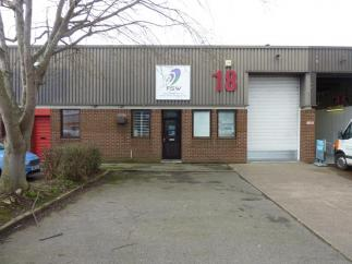 Unit 18 Eastville Close Eastern Avenue Trading Estate