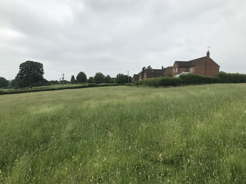 Land At Moorcroft House Farm