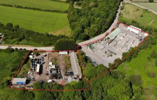 Units 16 & 21  Llandow Trading Estate