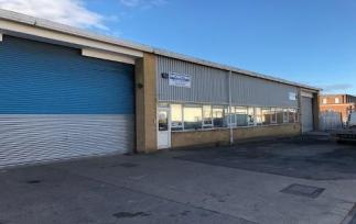 Unit 25C Lansdown Industrial Estate