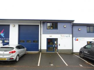 Beech Road Business Park  Unit 2
