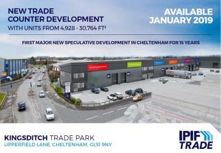 Unit A1 Kingsditch Lane Industrial Estate Upperfield Lane