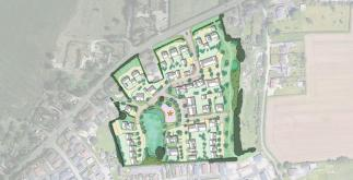 Development Land At Yew Tree Farm Tewkesbury Road