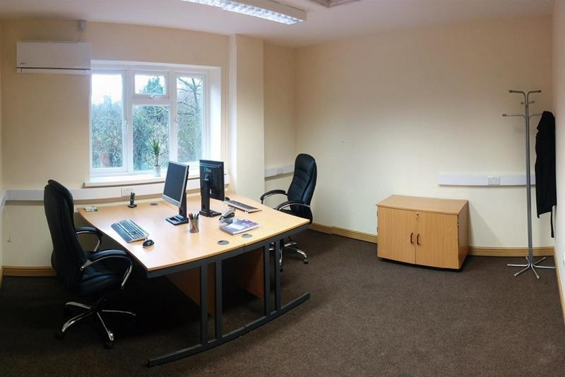 The Forge Business Centre 3 Church Road