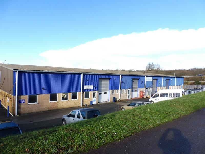 Unit 3 Forge Lane Enterprise Park