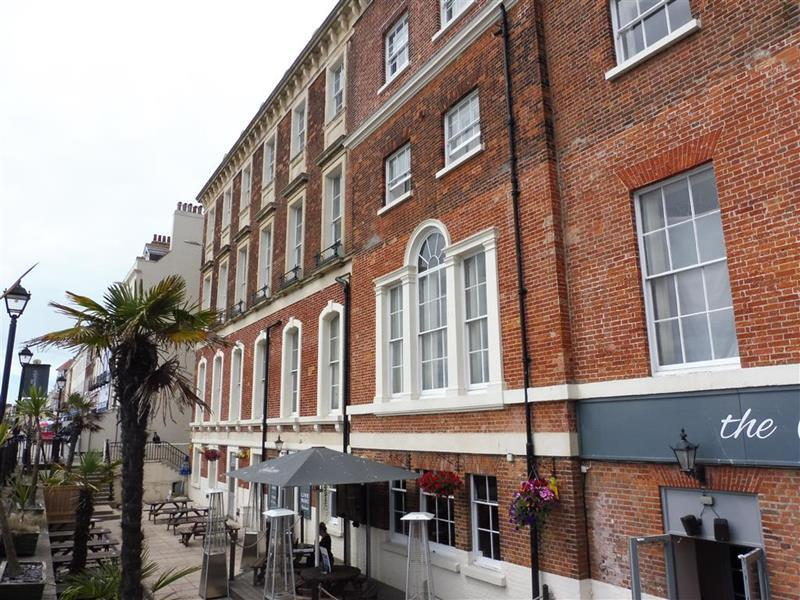 The Gloucester 85 The Promenade First Floor Premises