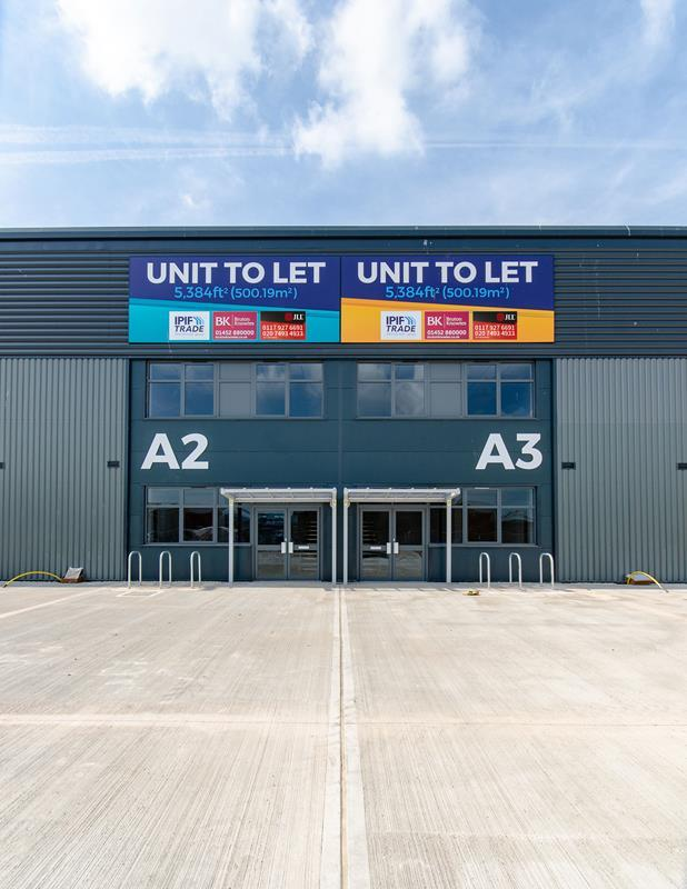 Unit A4 Kingsditch Lane Industrial Estate Upperfield Lane