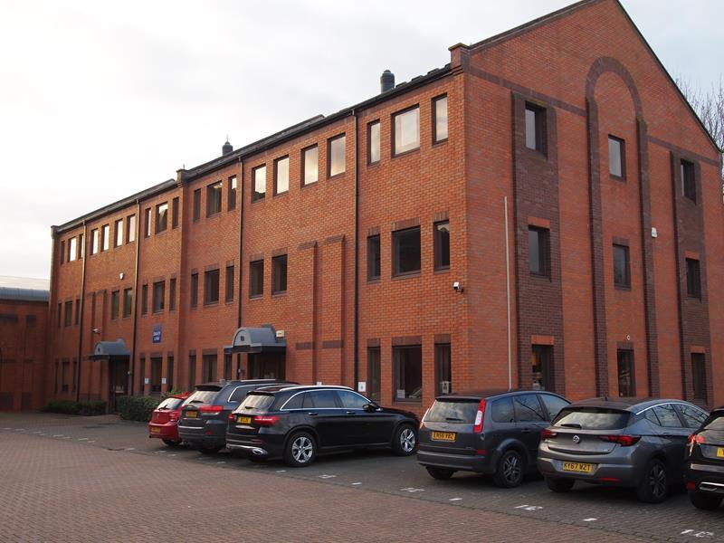 Unit 10 Pullman Court Great Western Road