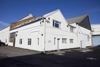 Unit 5 Lansdown Industrial Estate