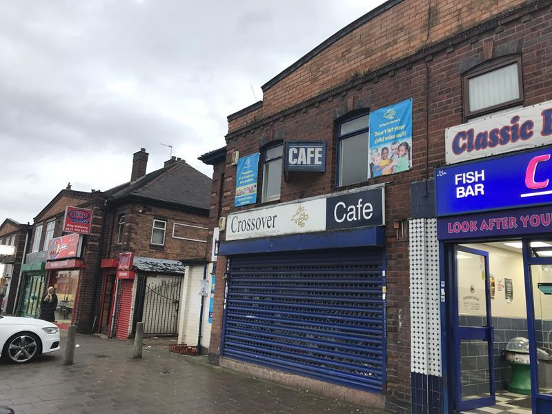619 Bordesley Green