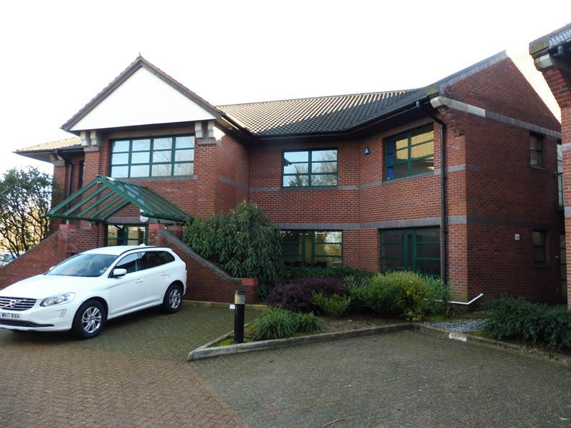 Ashleigh Court Ashleigh Way Langage Office Campus