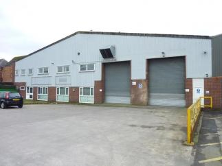 Unit 7C Madleaze Industrial Estate