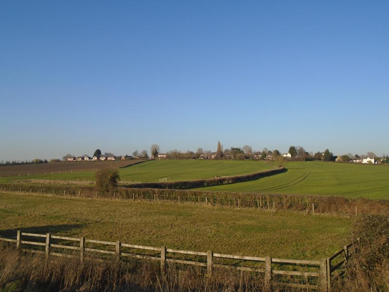 Land South West Of Hempsted Lane