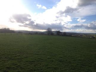 Land At Apperley