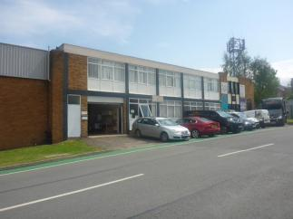 Unit 24 Lansdown Industrial Estate