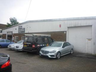 Unit 2a Lansdown Industrial Estate