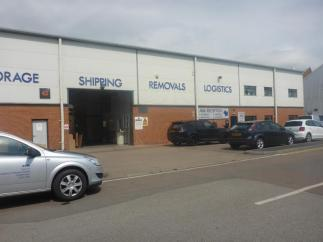 Units 31 to 42 Lansdown Industrial Estate