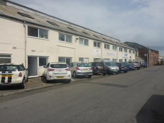 Unit 1 Lansdown Industrial Estate