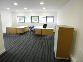 Unit A1 4 Neptune Park Ground Floo Office Suite