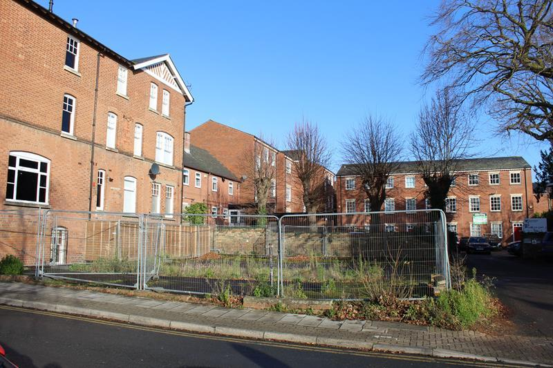 Residential Development and Investment Opportunity Brunswick Road 19-21