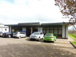 Unit 6b Heathlands Industrial Estate