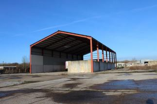 Unit 2  Llandow Trading Estate