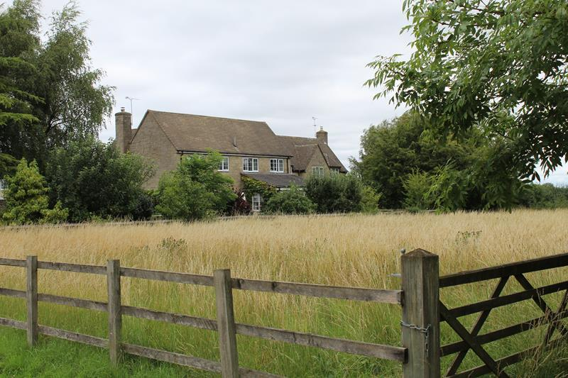 Land At Dukes Field  Down Ampney