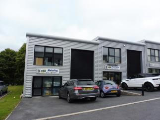 Dolphin Court Trevol Business Park Unit 2