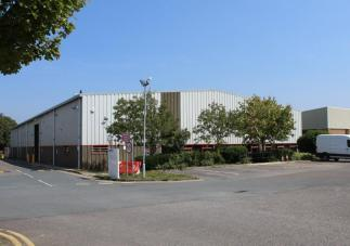 Unit 25b Anson Business Park Cheltenham Road East