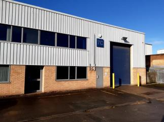 Unit 7C Delta Drive Tewkesbury Business Park,