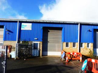 Unit 5 Forge Lane Enterprise Park